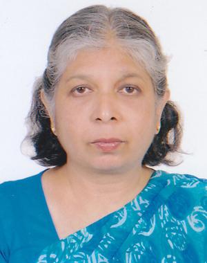 Engr. Asma Haque