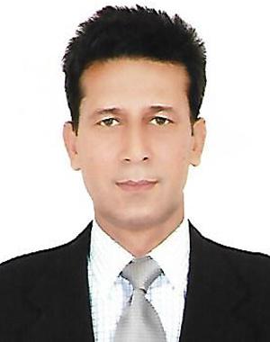 Ekhlasul Haque