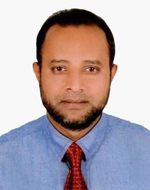 Redwanur Rahman Bulbul