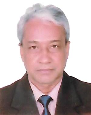Md Shamsul Haque
