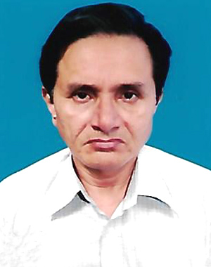 Shahed Israil Khan