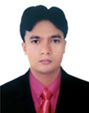 Titu Kumar Das